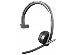 Гарнитура Logitech Wireless Headset Mono H820e фото